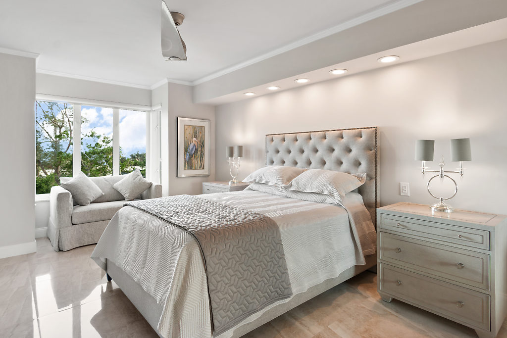 100 SE 5th Avenue PH2 Boca Raton FL 33432 Mizner Court Bedroom2