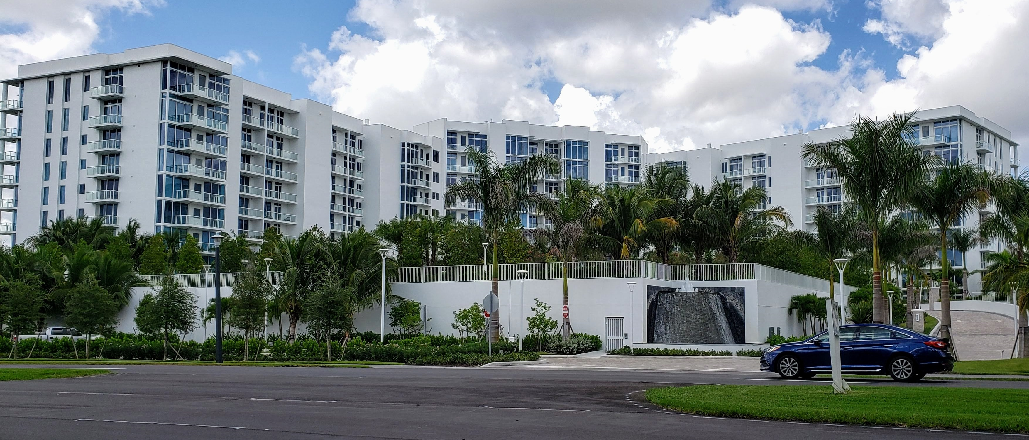 Boca Raton Akoya luxury condo construction in Boca West for Jean-Luc Andriot blog 090519