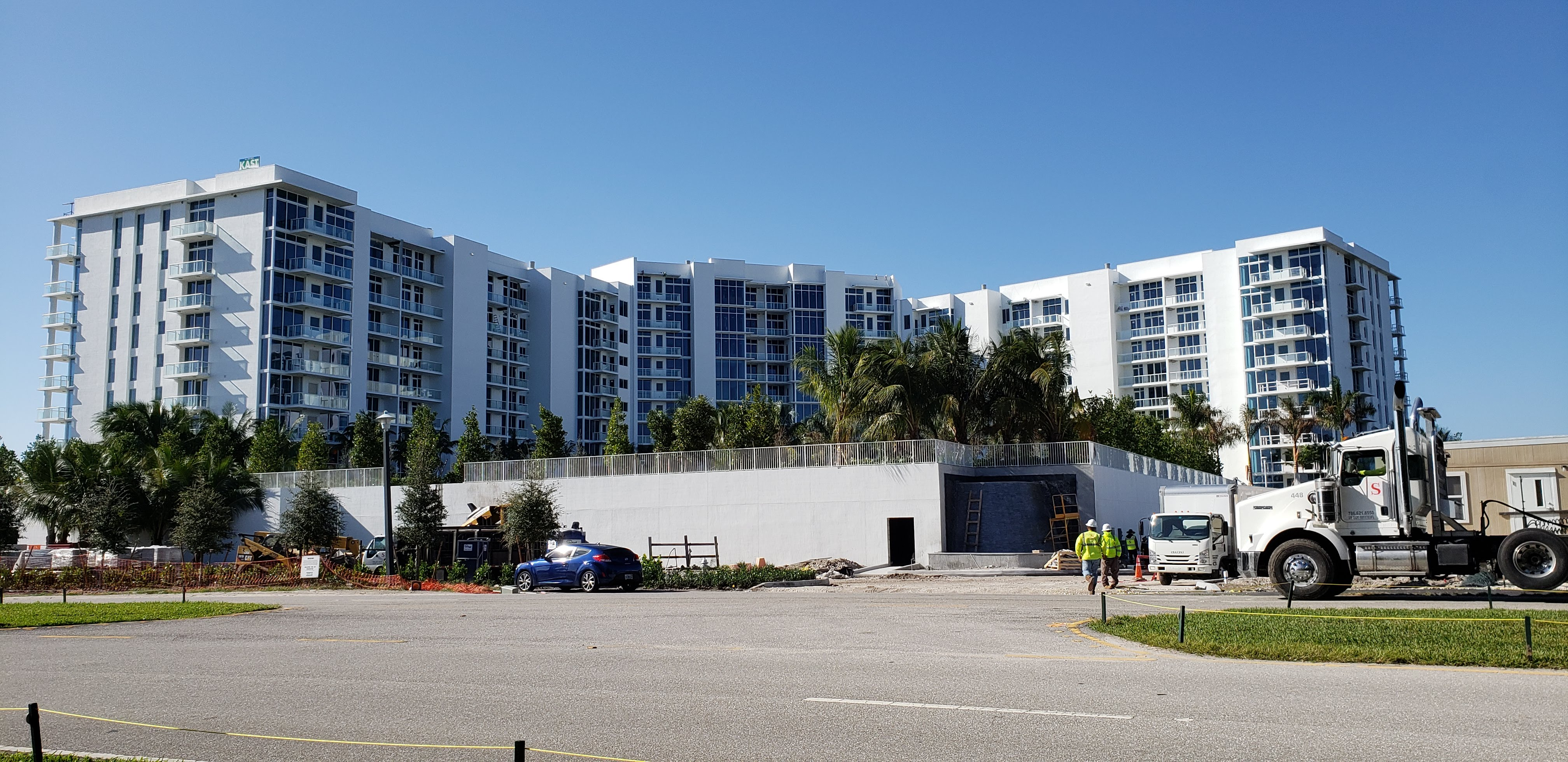 Boca Raton Akoya luxury condo construction in Boca West for Jean-Luc Andriot blog 122618