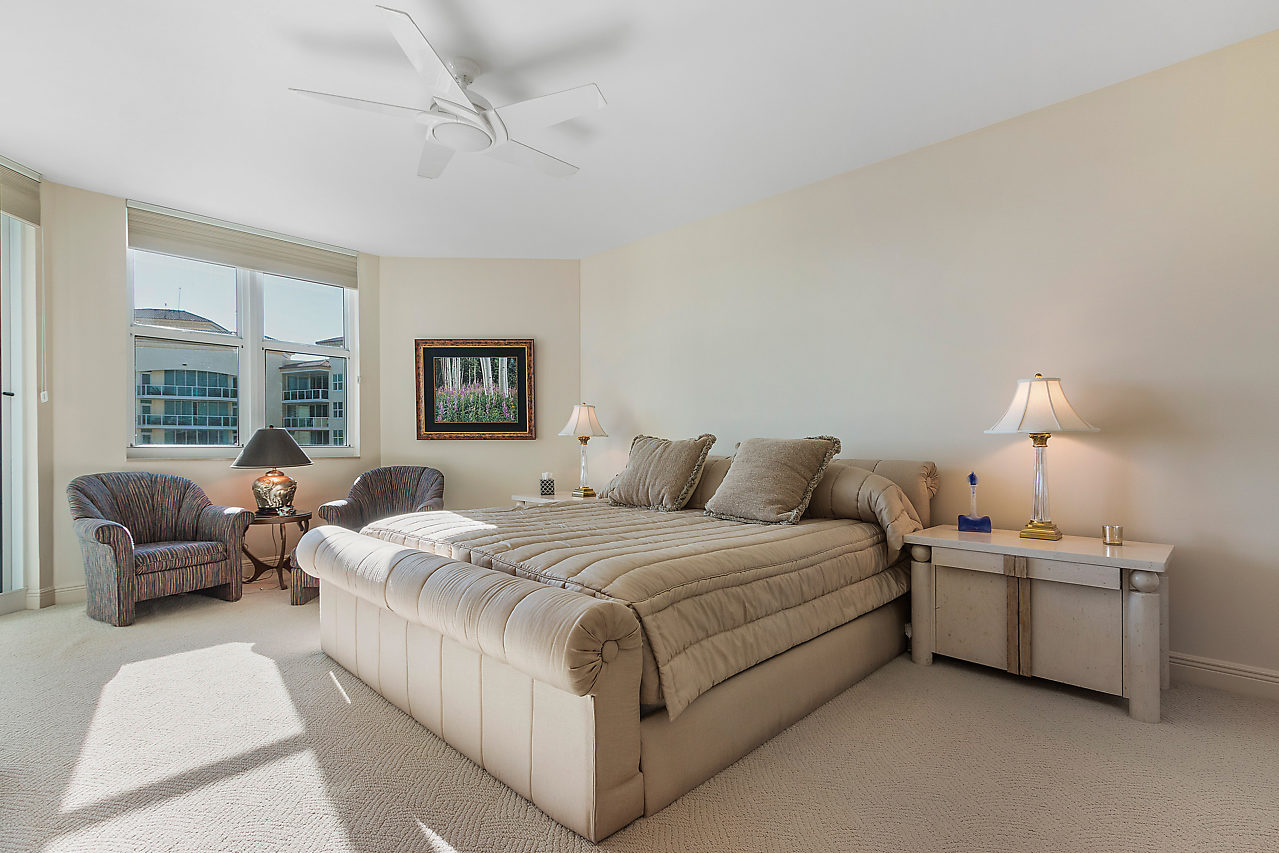 500 SE Mizner Blvd A701 Boca Raton FL 33432 Townsend Place RX-10387401 luxury condominium for sale Master bedroom picture1