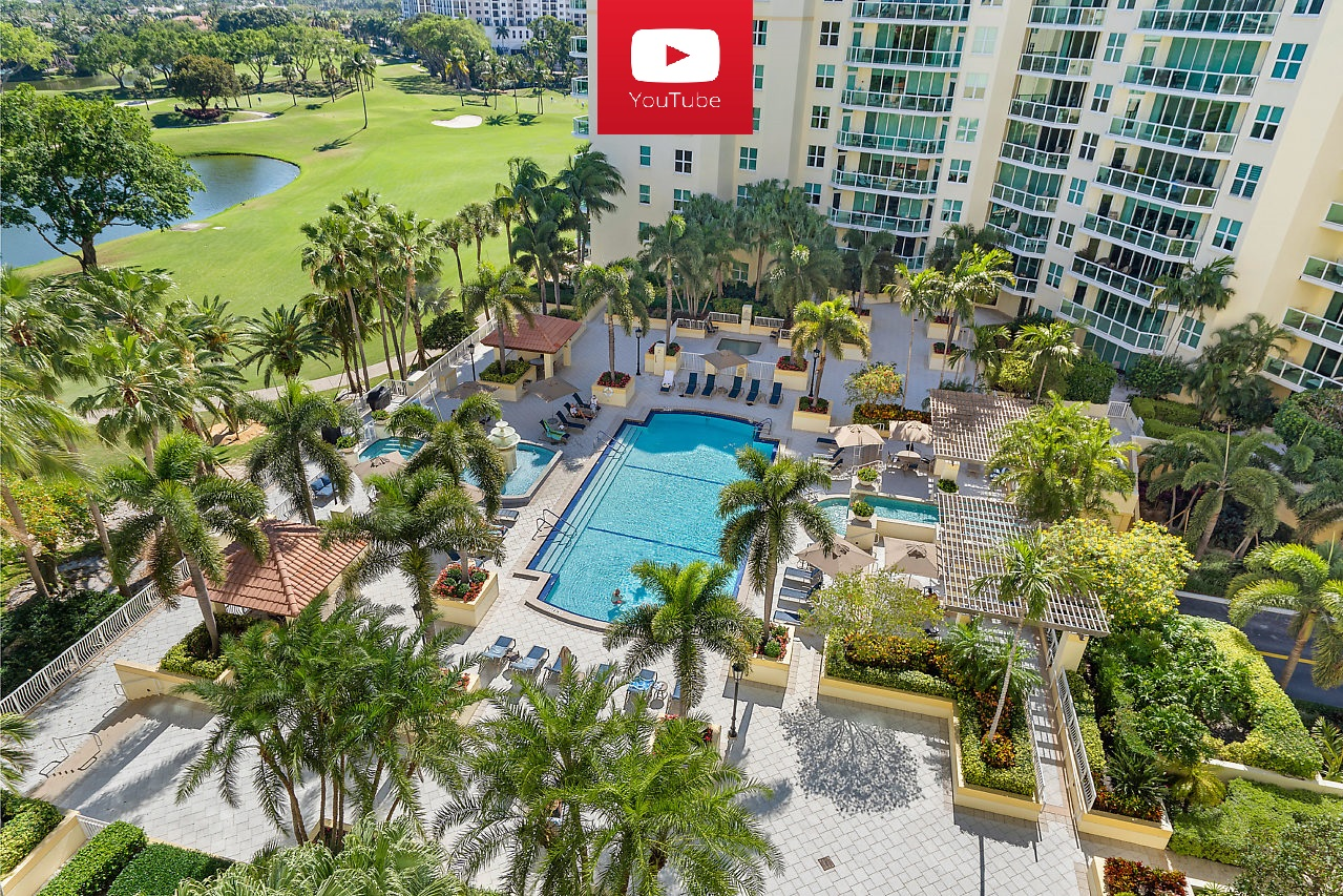 500 SE Mizner Blvd A801 Boca Raton FL 33432 Townsend Place View picture1 YouTube