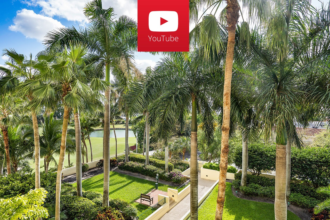 550 SE Mizner Blvd B401 Boca Raton FL 33432 Townsend Place View picture1 YouTube