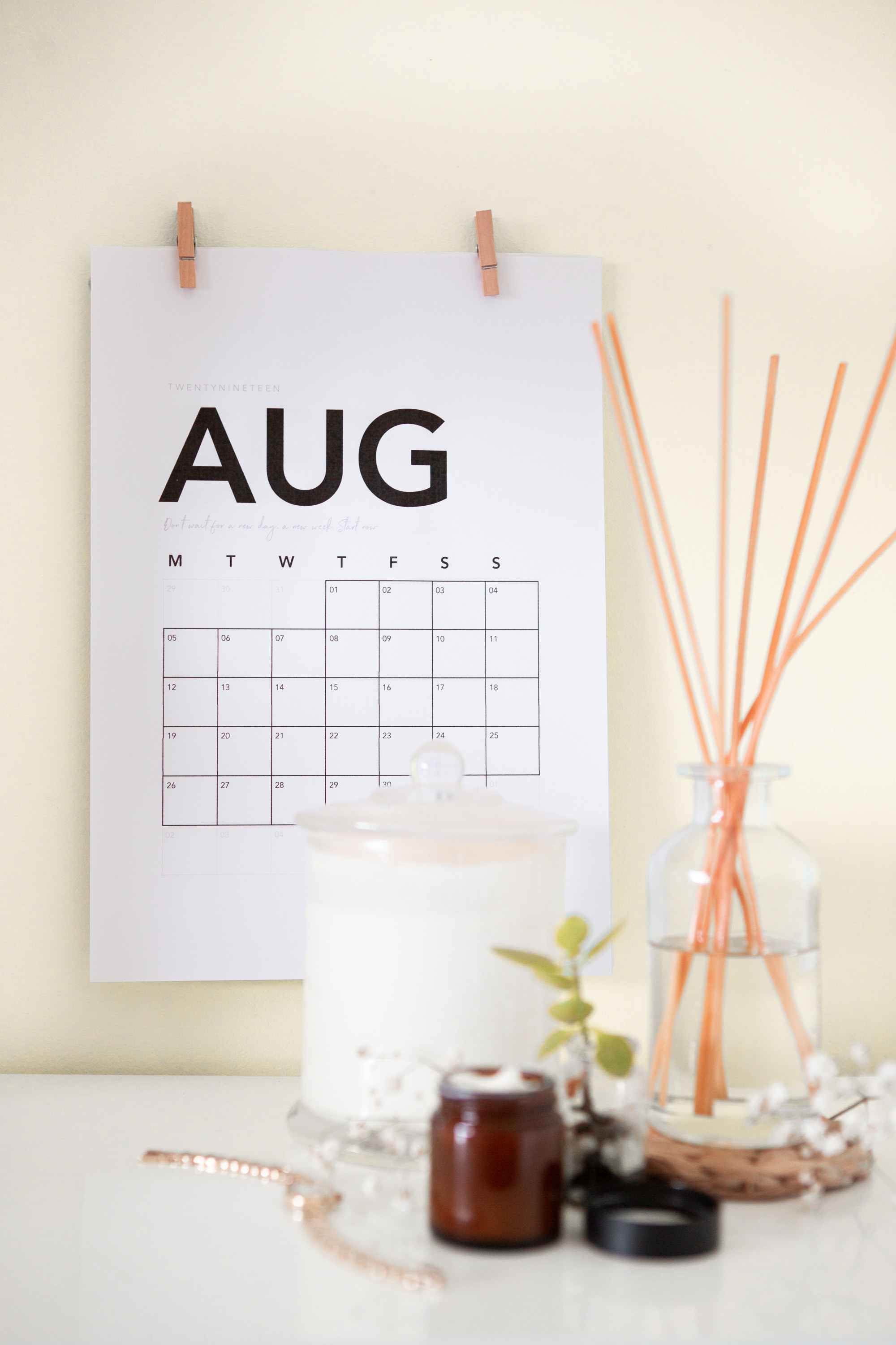 August calendar for Jean-Luc Andriot blog 072919