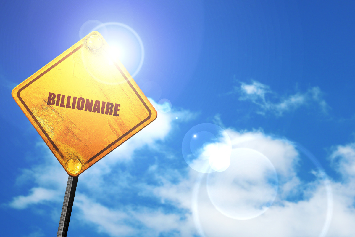 Billionaire sign for Jean-Luc Andriot website 112717