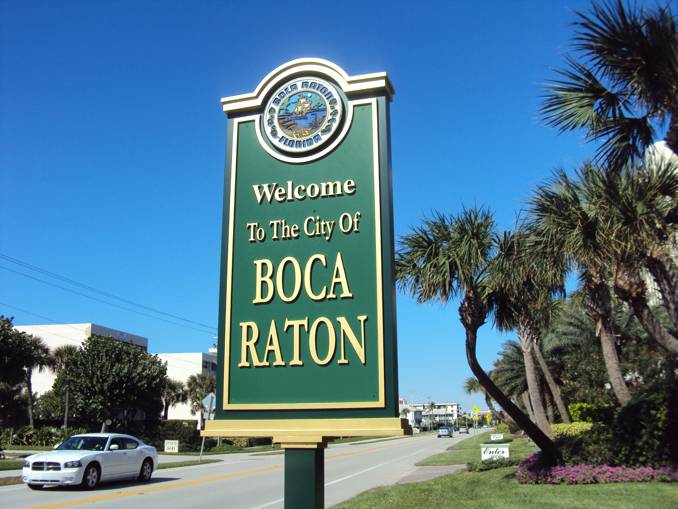 Boca Raton real estate news
