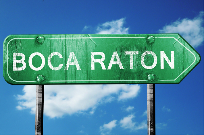 Boca Raton sign for Jean-Luc Andriot blog 082517