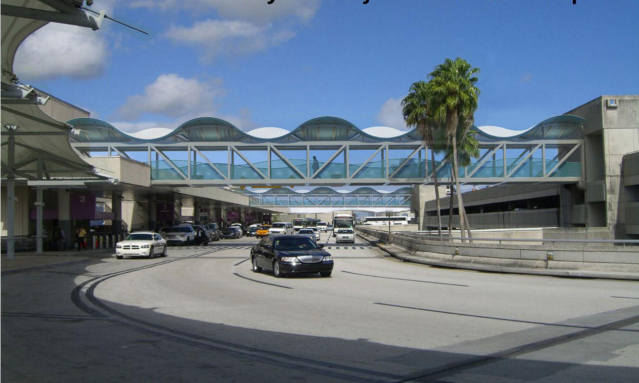 fort lauderdale airport small picture
