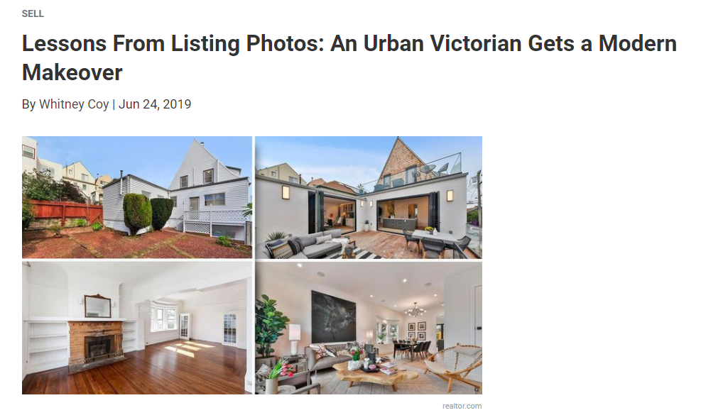 From Realtorcom Lessons From Listing Photos An Urban Victorian Gets a Modern Makeover for Jean-Luc Andriot blog 062419