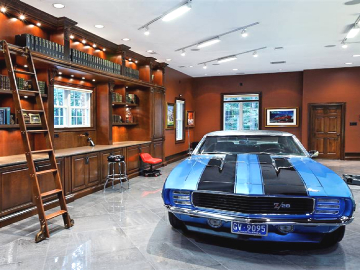 great garage luxury man cave for jean luc andriot blog 022017