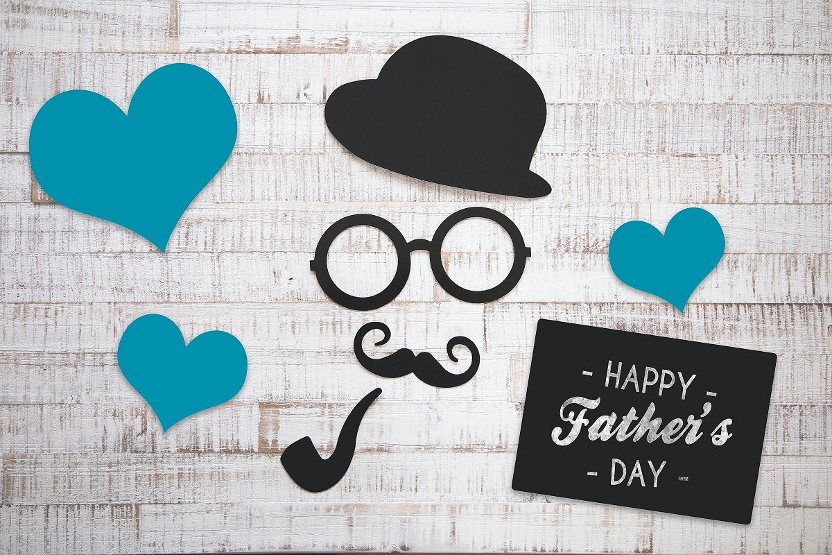 Happy Father's Day 2020 for Jean-Luc Andriot blog 062120
