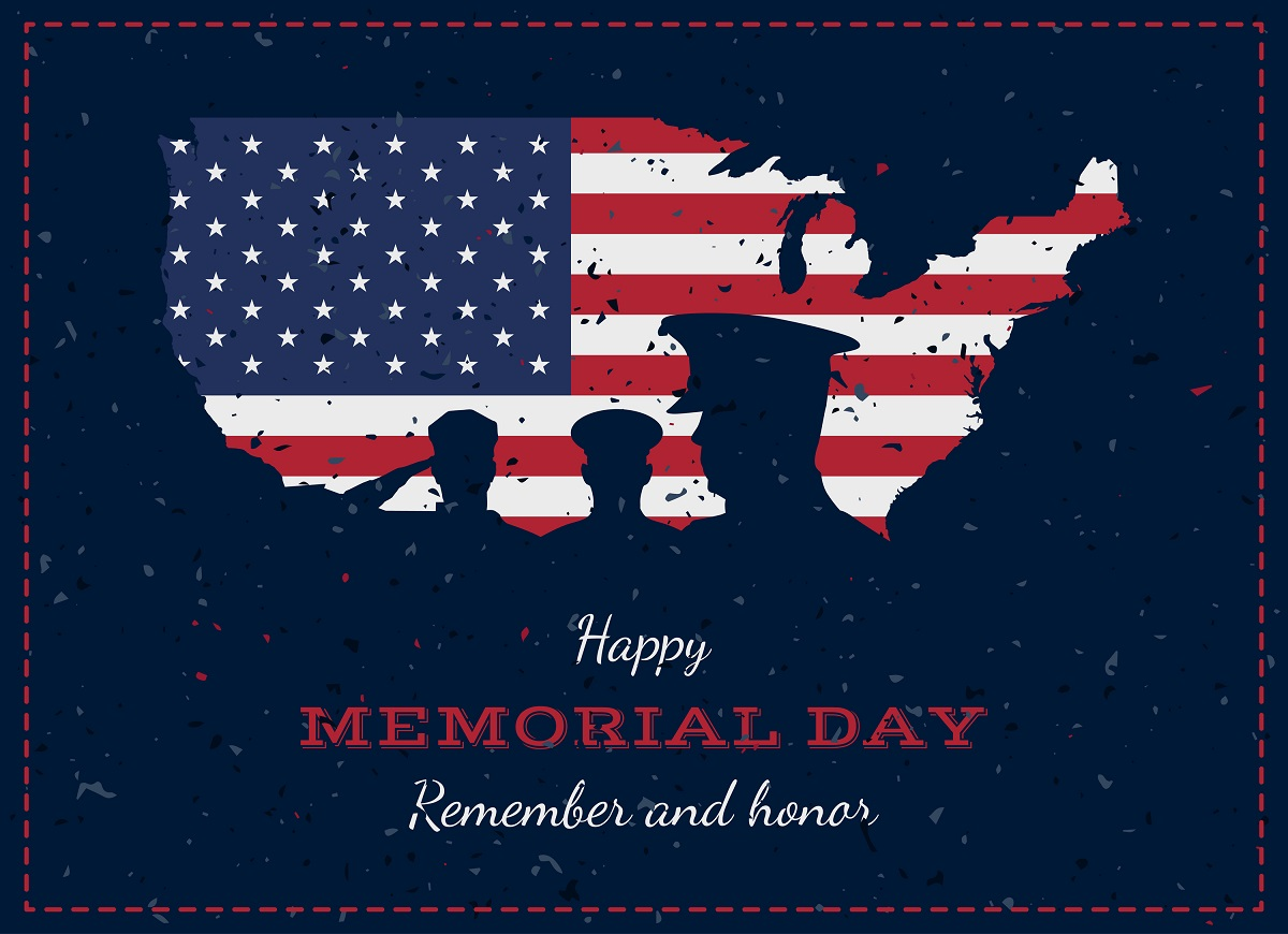 Happy Memorial Day image for Jean-Luc Andriot blog 052418