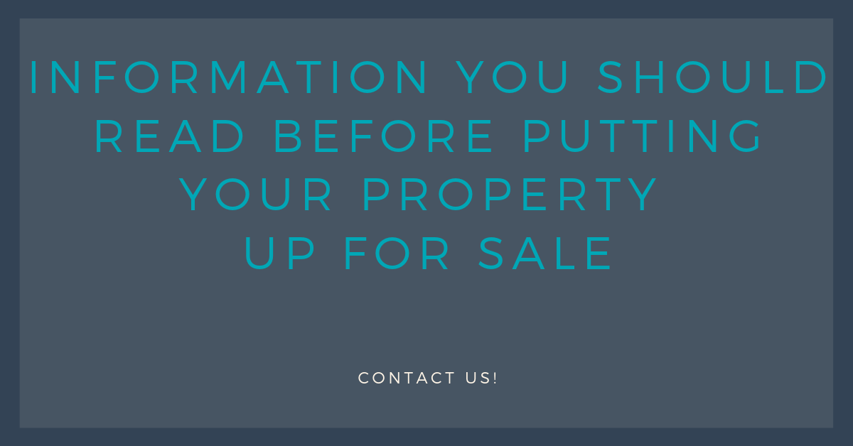 Important Information You Should Read Before Putting Your Boca Raton Property Up for Sale for Jean-Luc Andriot blog 100719