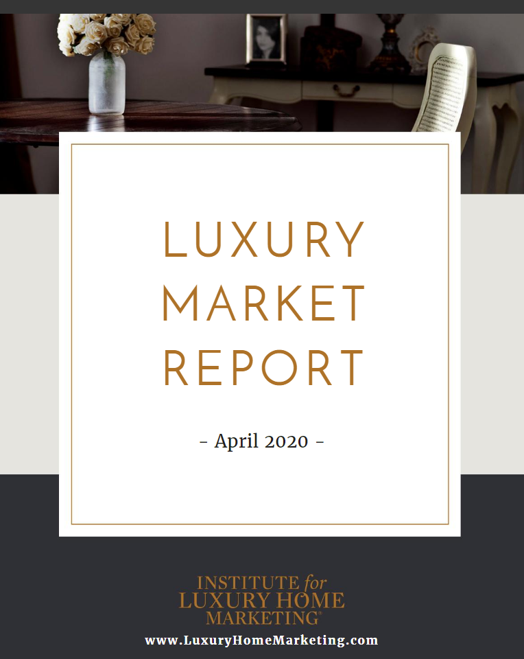 Jean-Luc Andriot Luxury market report April 2020