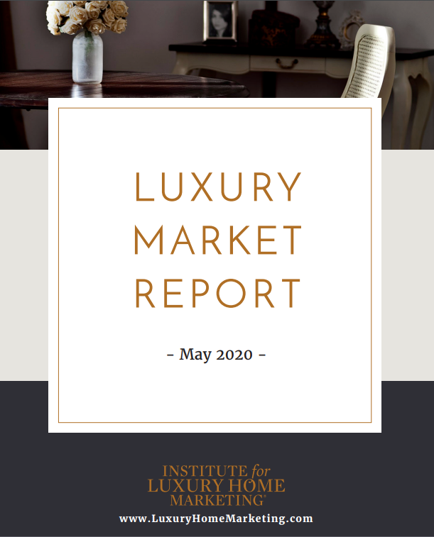 Jean-Luc Andriot Luxury market report May 2020