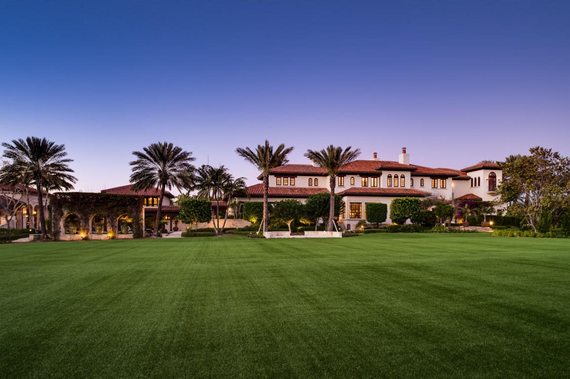 Listing $26M Delray Beach RX-10211173 Segers front