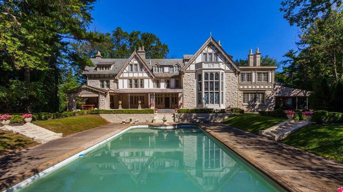 Maryland most expensive current listing for Jean-Luc Andriot blog 053118