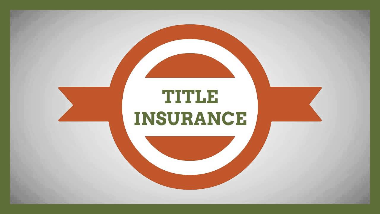 Real Estate Insurance Graphic