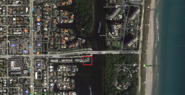 Rogers East Boca Raton Condominiums for sale